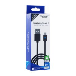 Dobe 3M Type-C USB Charging Cable