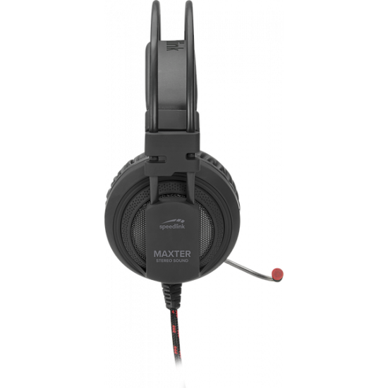 MAXTER Stereo Headset