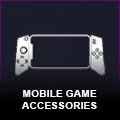 Mobile game accessories