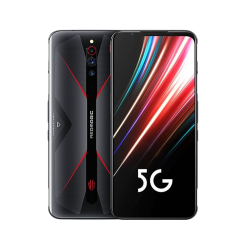 Red Magic 5G NA Black 8+128G