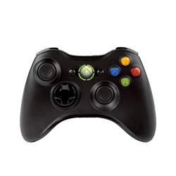 Microsoft Xbox 360 wireless controller - Copy