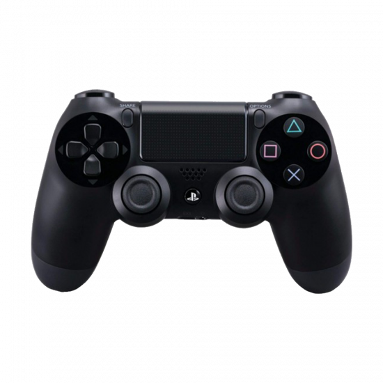 Sony PlayStation DualShock 4 Controller - Black