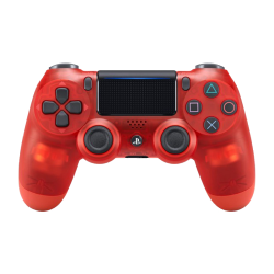 Hand PS4 Red CRYSTAL