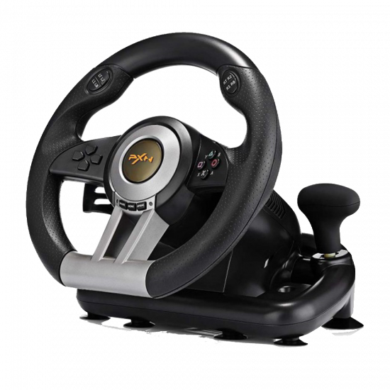 Racing Wheel PS4 PXN