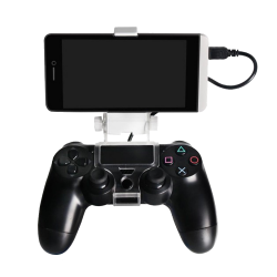 Mobile Cell Phone Stand For PS4 Controller