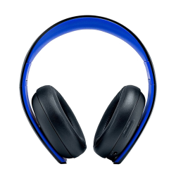 Sony PlayStation Wireless Stereo Headset 2.0 - Black