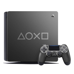 PS4 Slim limited edition 1 Tera