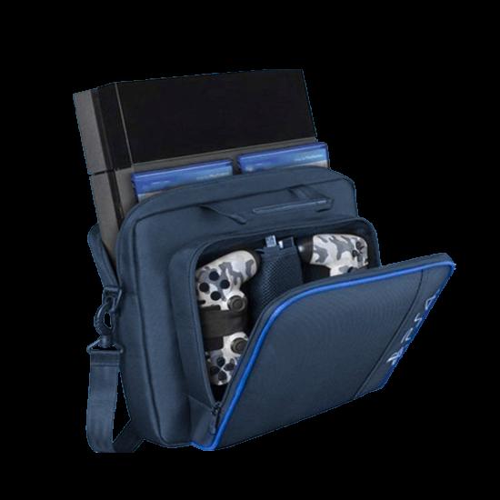 Bag for PlayStation 4 -Slim