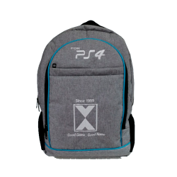 Bag for PlayStation 4 - Gray