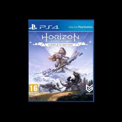 Horizon Zero Dawn - Complete Edition – PS4