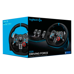 Racing Wheel Logitech G29