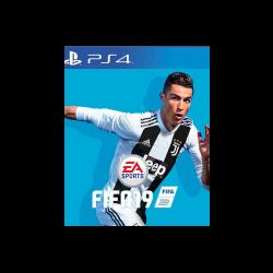 FIFA 2019 ARABIC - PS4