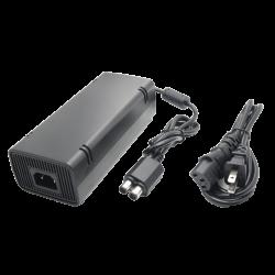 AC Adapter - Microsoft Xbox 360 Slim Black