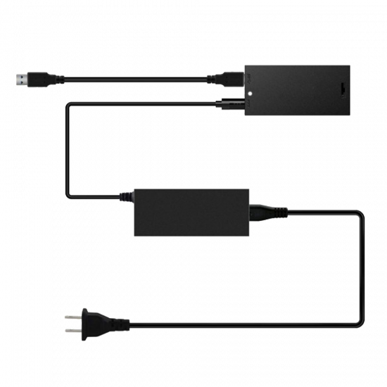 Kinect Adapter