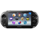 PSP Vita 3 GB Used + Memory 8 GB