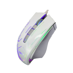 FOREV FV-X16 SCORPION BACKLIGHT GAMING MOUSE