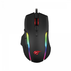 HAVIT - MS1012 Programmable Gaming Mouse