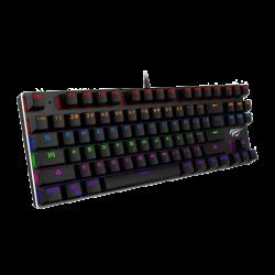 HAVIT - KB435L Gaming mechanical keyboard