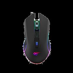 HAVIT - MS1006 RGB Backlit Gaming Mouse