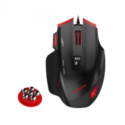 HAVIT - MS1005 OPTICAL gaming mouse