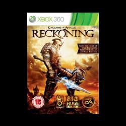 Kingdoms of amalur reckoning - Xbox 360