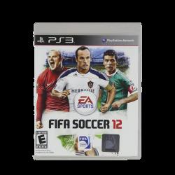 FIFA SOCCER 2012 - Playstation 3