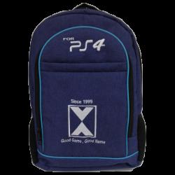 Bag for PlayStation 4 - Blue