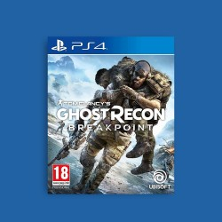 GHOST RECON BREAKPOINT ARABIC