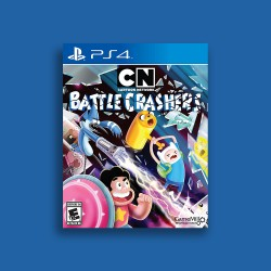 Cartoon Network Battle Crashers - PS4
