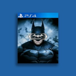 BATMAN ARKHAM VR - PS4