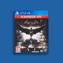 BATMAN ARKHAM KNIGHT GREATEST HITS PS4