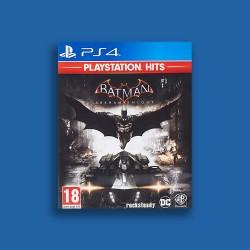 BATMAN ARKHAM KNIGHT GREATEST HITS PS4