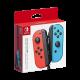Nintendo Switch Joy Con Controller Red-Blue
