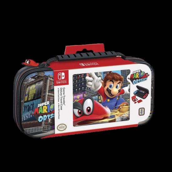 Travel case for Nintendo Switch Super Mario Odyssey