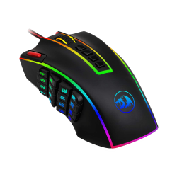 Redragon legend chroma gaming mouse