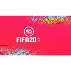 FIFA 20 ENGLISH