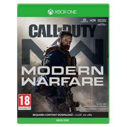 Call of Duty - Modern Warfare  xbox one arabic