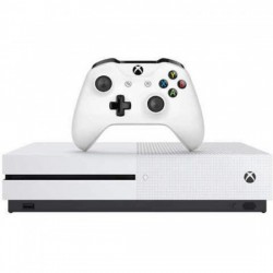 XBOX ONE S 1TB  USED + 1 HAND