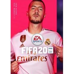 tableau fifa 2020      30*20