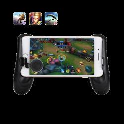 PUBG Mobile Gamepad Wireless Joystick Game Controller