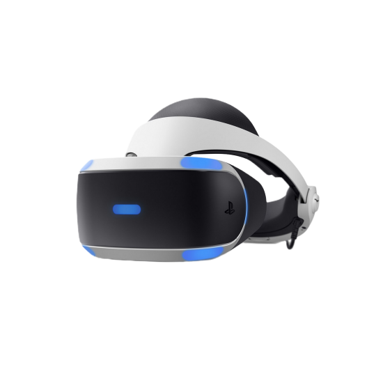 VR PS4 USED