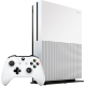 Xbox one s HDD 1TB used + Offline package