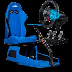 PLAYSEAT Racing wheel &  Logitech G29