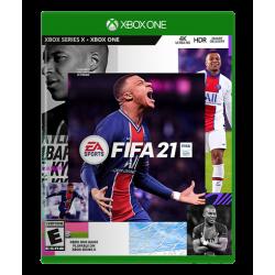FIFA 21 AR