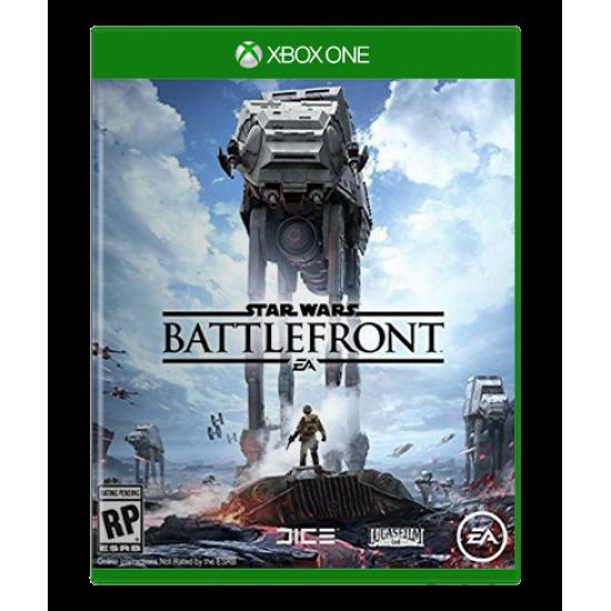 Star Wars: Battlefront - Standard Edition