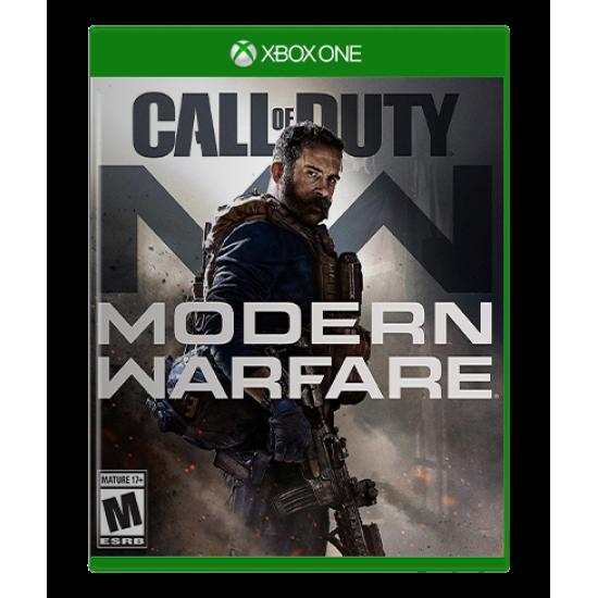 Call of Duty: Modern Warfare AR