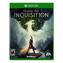 Dragon Age Inquisition - Standard Edition