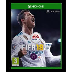 FIFA 18 AR