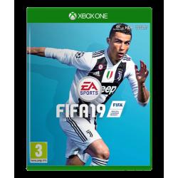 FIFA 2019 AR