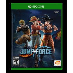 Jump Force: Standard Edition